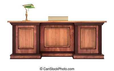 corporativo, escritorio