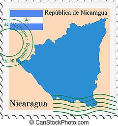 Correo de Nicaragua