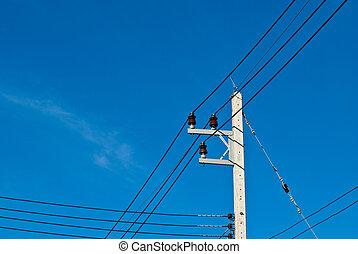 Correo eléctrico