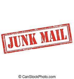 correo publicitario