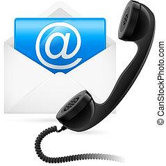 Correo telefónico