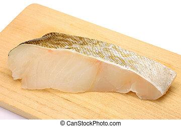 Cortar el bacalao