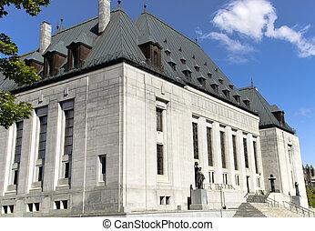 Corte Suprema de Canadá