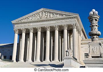 Corte Suprema de Estados Unidos