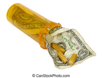 Costos de drogas