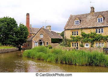 Cotswolds de Inglaterra
