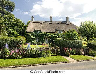 Cotsworld rural, Inglaterra