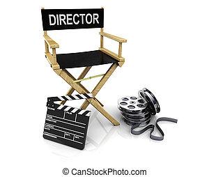 Creador de cine