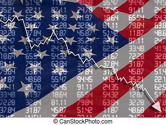 Crisis en USA