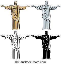 Cristo el redentor