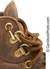 Cuadro de botas