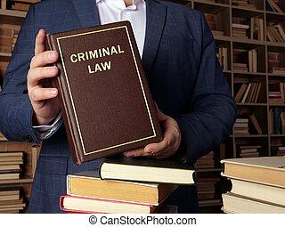 cuerpo, law?is, crimen, jurista, ley, book., asideros, criminal, relates