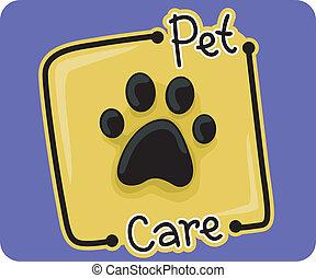cuidado animal favorito