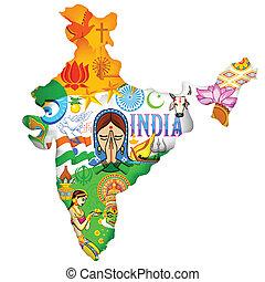Cultura de la India