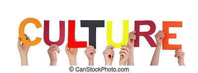 cultura, tenencia, gente