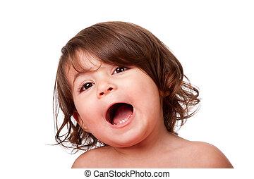Curioso cantante bebé bebé bebé bebé bebé