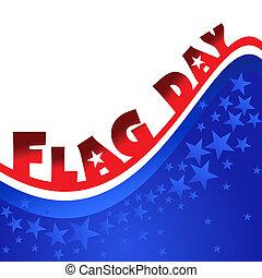 Día de bandera