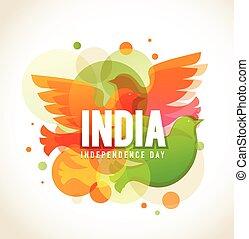 Día de Independencia de la India