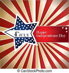 día de independencia