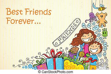 Día de la amistad