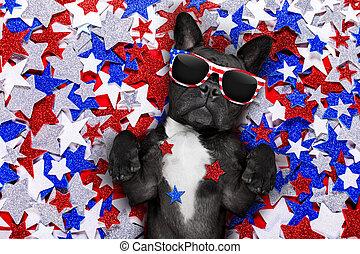 Día de la Independencia del 4 de julio