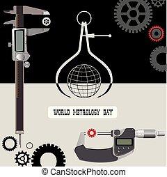 Día de la metrología