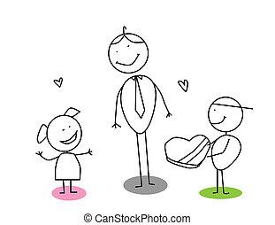 día de padres