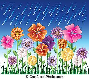 Día de primavera 2