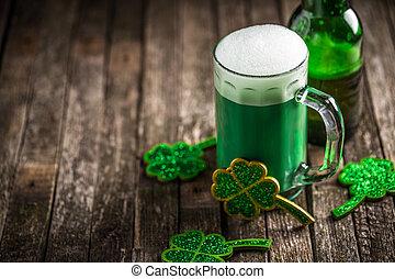 Día de San Patricks