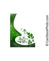 Día de St. Patrick