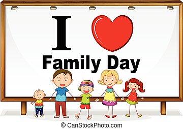 Día familiar