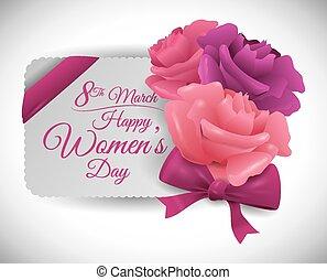 día, womens