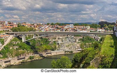 d., puente, portugal, porto, infante, henrique