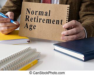 data., retiro, nra, edad, normal, director, exposiciones