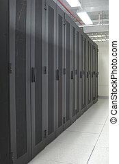 Datacenter, limpio