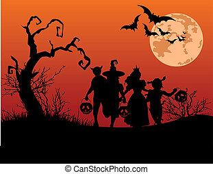 De Halloween