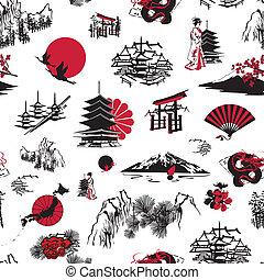 De Japón