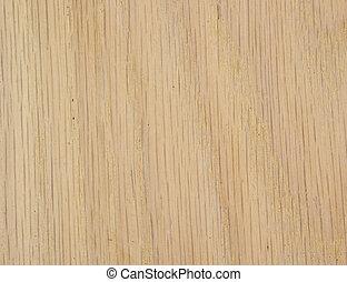 De madera de roble