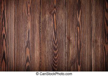 de madera, país, tabla