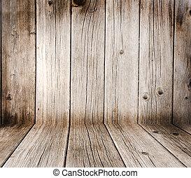 de madera, welcome!, creativo, fondo., imágenes, más, similar, available.