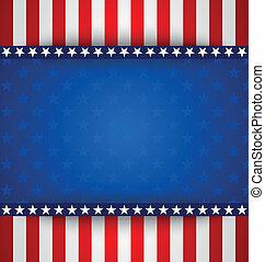 De origen americano