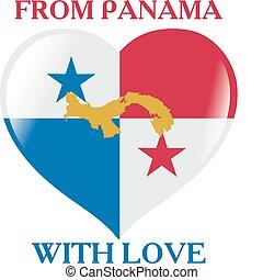 De Panamá con amor
