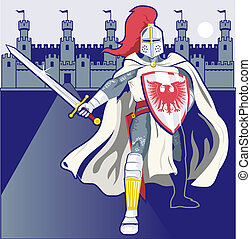 Defensor del castillo
