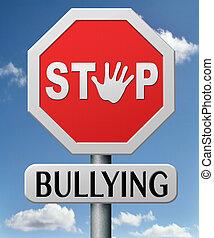 Deja de abusar