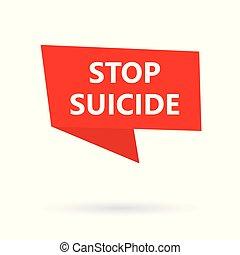 Deja de suicidarte en la burbuja de espeach