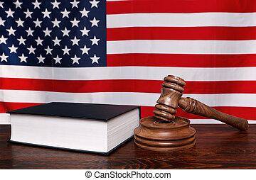 Derecho americano