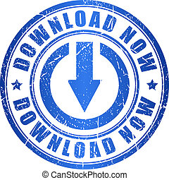Descarga icono