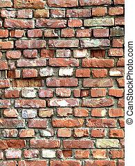 detallado, conjunto, pared, -, textura, plano de fondo, #3, ladrillo