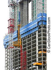 Detalle de construcción