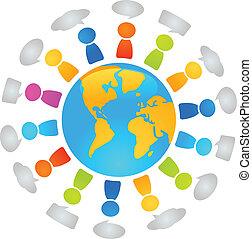 Diálogo global